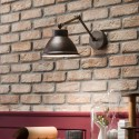 LOFT WALL LAMP BY IL FANALE
