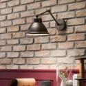 LOFT WALL LAMP BY IL FANALE