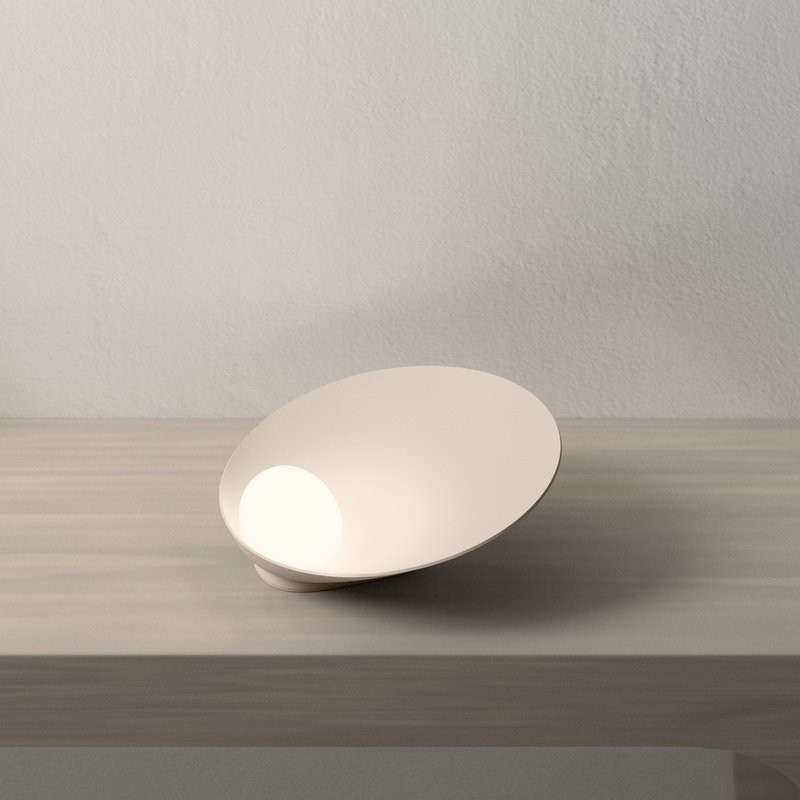 MUSA LAMPE DE TABLE 7402 DE VIBIA