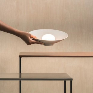 MUSA CORDLESS LAMP 7404 BY VIBIA