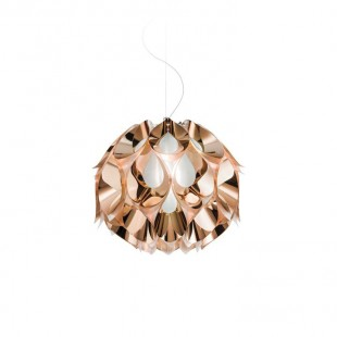 FLORA GOLD / SILVER / COPPER / PEWTER BY SLAMP