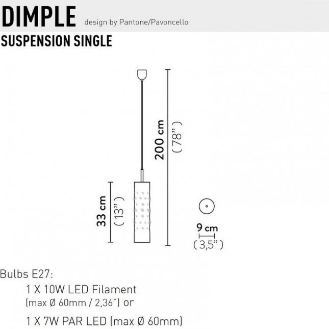 DIMPLE DE SLAMP