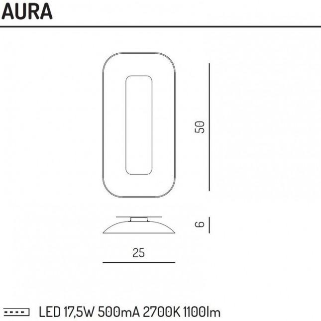 AURA BY EL TORRENT