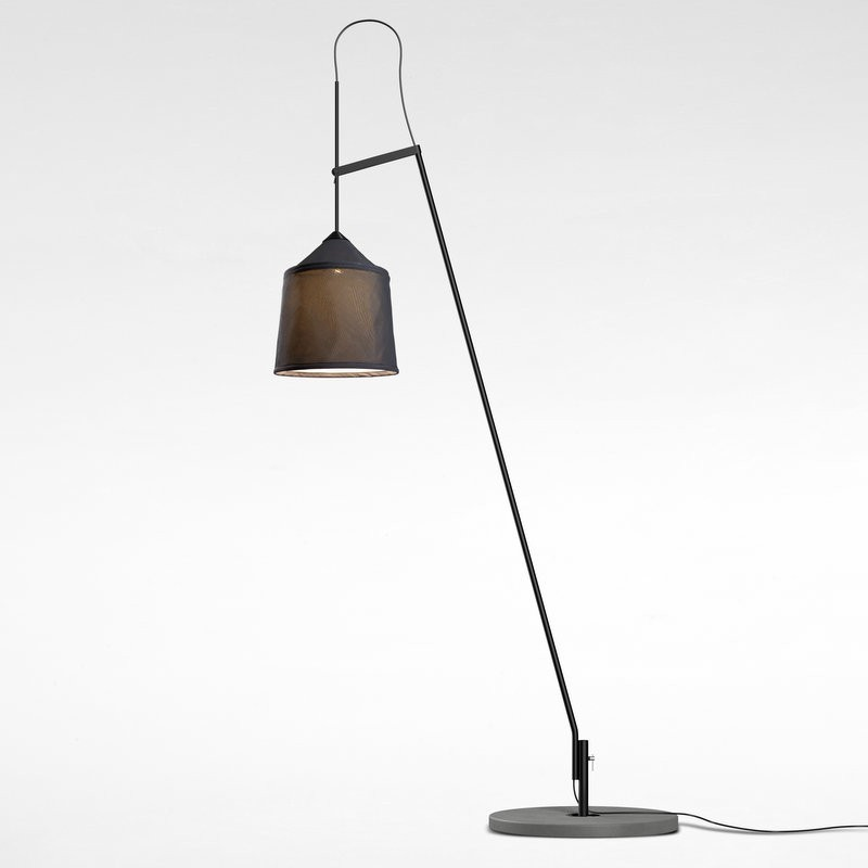 JAIMA OUTDOOR FLOOR LAMP BY MARSET