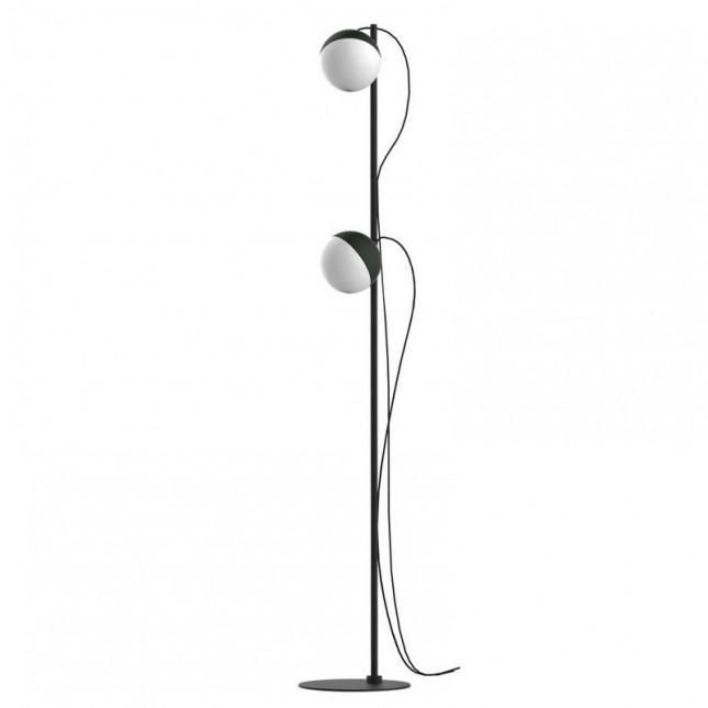 HALF FLOOR LAMP BY MILAN ILUMINACION