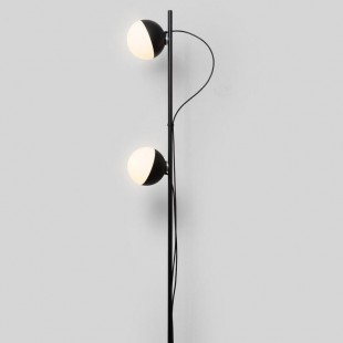 HALF FLOOR LAMP BY MILAN ILUMINACION