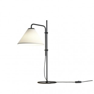 FUNICULI FABRIC TABLE LAMP BY MARSET