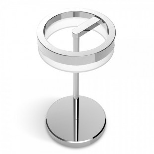 CIRCULAR TABLE LAMP BY PUJOL ILUMINACION