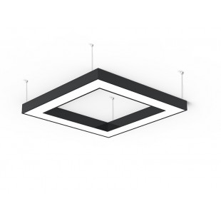 ALBERTA S-LIGHT SQUARE BY BPM LIGHTING