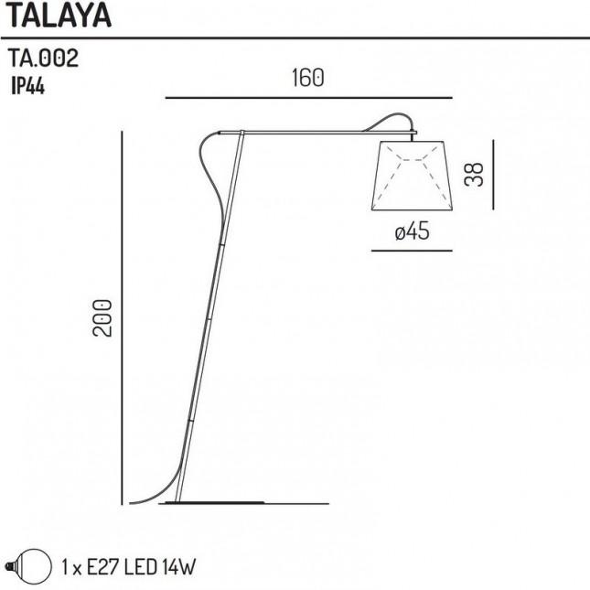 TALAYA DE EL TORRENT