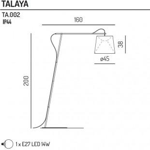 TALAYA BY EL TORRENT
