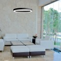ALERTA S-LIGHT PENDANT BY BPM LIGHTING