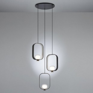 FILIPA CHANDELIER BY TOOY