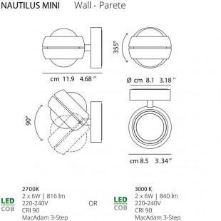 NAUTILUS MINI BY LODES