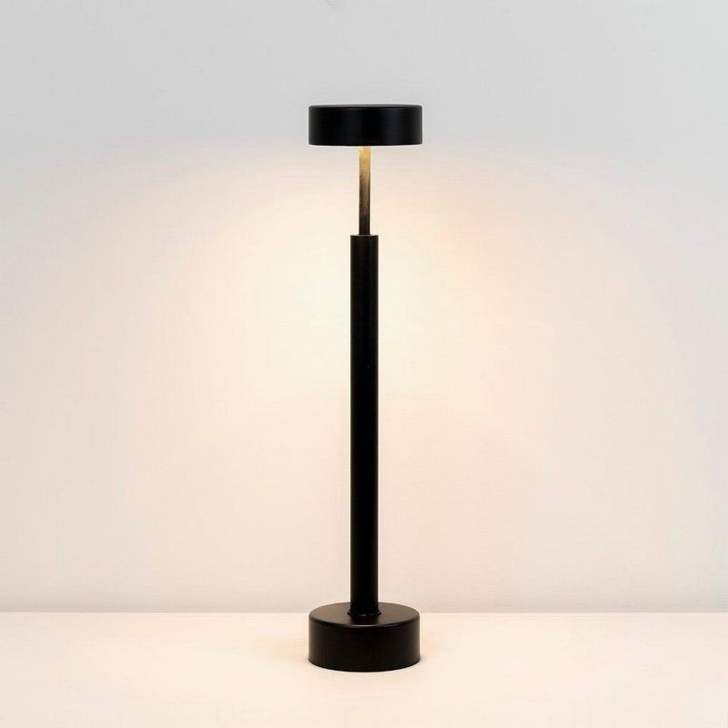 PEAK TABLE LAMP BY MILAN ILUMINACION