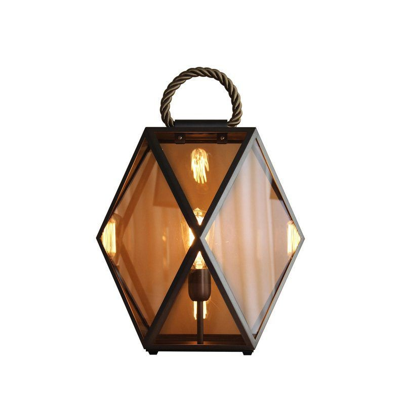 MUSE LANTERN BY CONTARDI