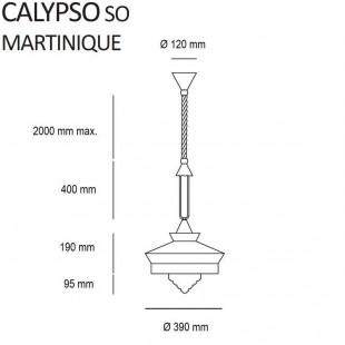 CALYPSO MARTINIQUE DE CONTARDI