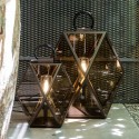 MUSE LANTERN OUTDOOR BY CONTARDI