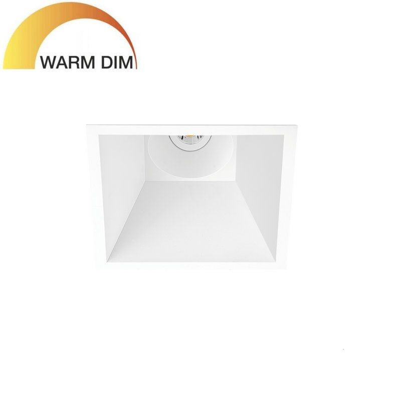 SWAP SQUARE DIM TO WARM BY ARKOS LIGHT