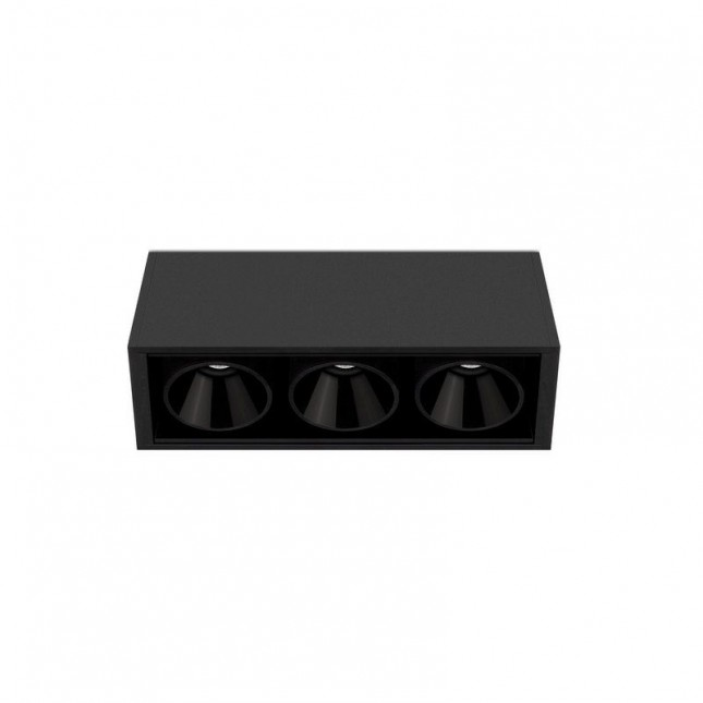 BLACK FOSTER SURFACE 3 BY ARKOS LIGHT