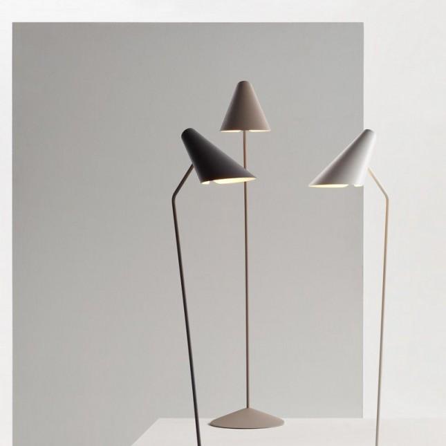I.CONO FLOOR LAMP 0712 BY VIBIA