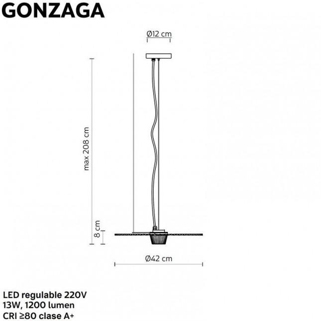 GONZAGA DE KARMAN