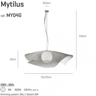 MYTILUS MY04G DE ARTURO ALVAREZ