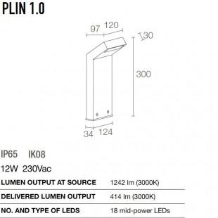 PLIN 1.0 DE LUCE & LIGHT
