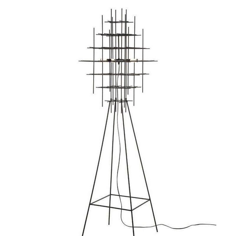 ARMADA FLOOR LAMP BY IL FANALE