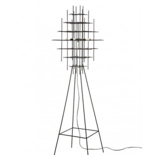 ARMADA FLOOR LAMP BY IL FANALE
