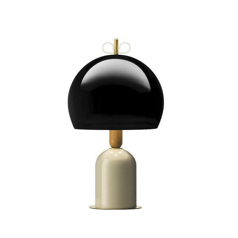 BON TON TABLE LAMP N4 BY IL FANALE