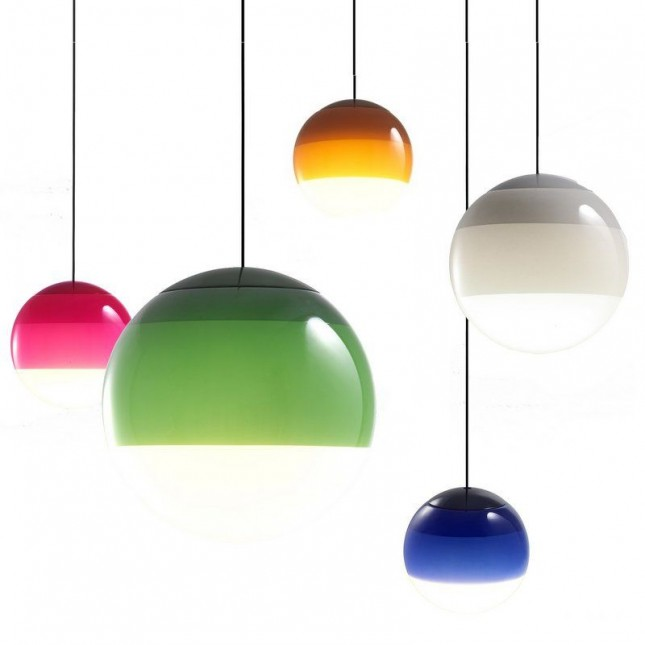 DIPPING LIGHT SUSPENSION BY MARSET
