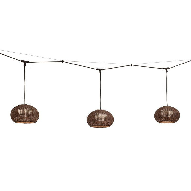 GAROTA CATENARY S/27/4L OUTDOOR BY BOVER