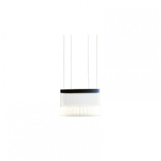 GUISE CIRCULAR PENDANT BY VIBIA