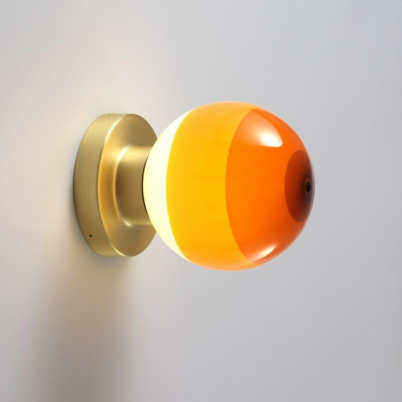 DIPPING LIGHT WALL LAMP A2 BY MARSET