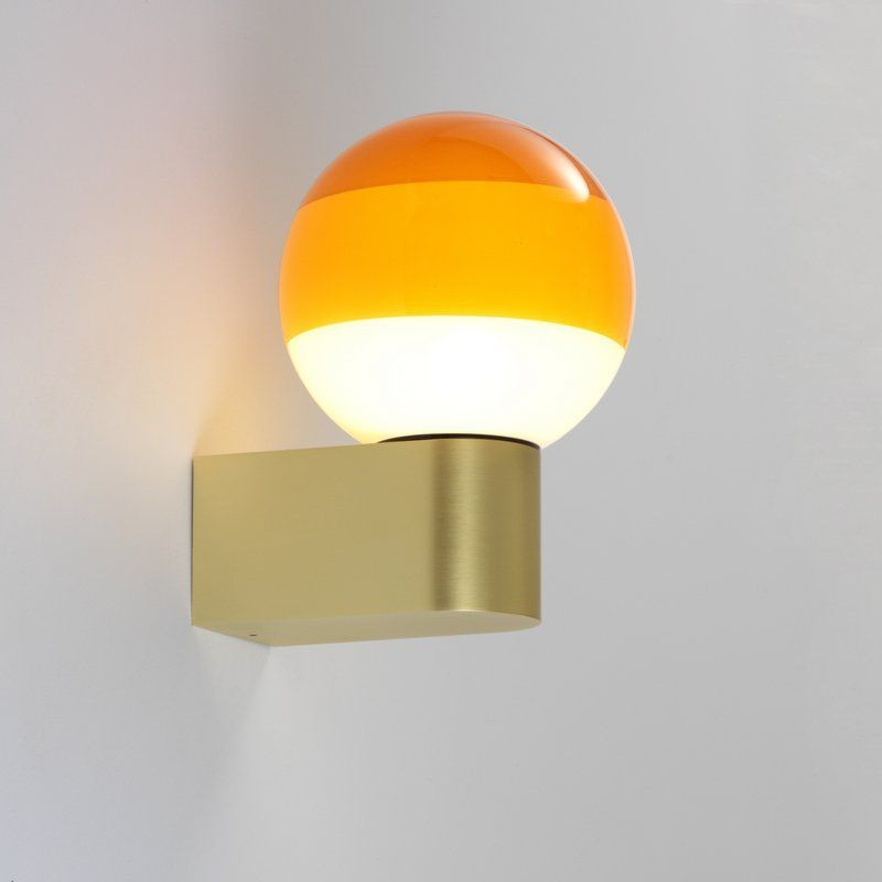 DIPPING LIGHT WALL LAMP A1 BY MARSET