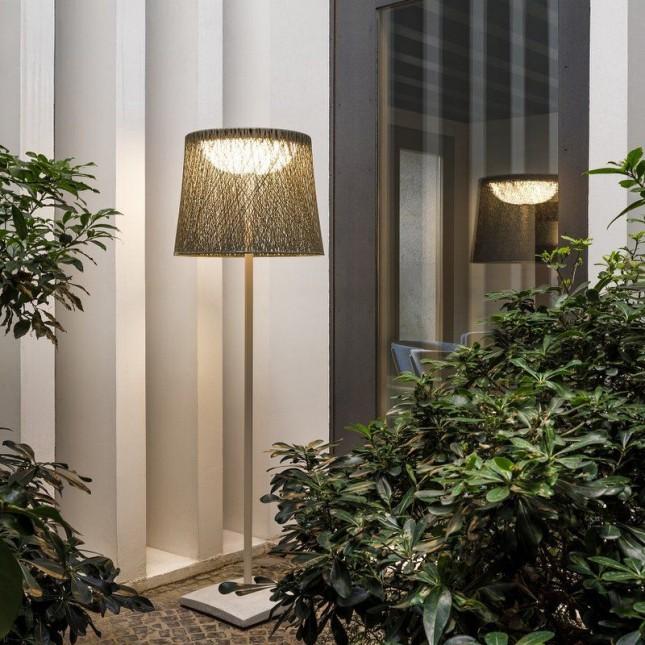 WIND FLOOR LAMP 4057 BY VIBIA