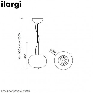 ILARGI BY GROK LIGHTING