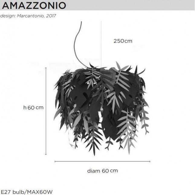 AMAZZONIO BY MOGG