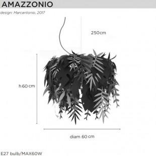 AMAZZONIO DE MOGG