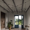SKYBELL CATENARY S/7L/10 BY BOVER