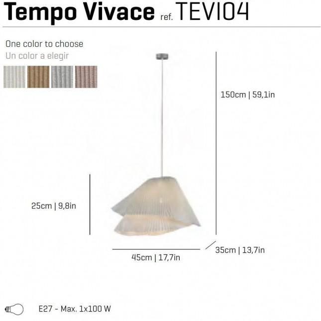 TEMPO VIVACE DE ARTURO ALVAREZ