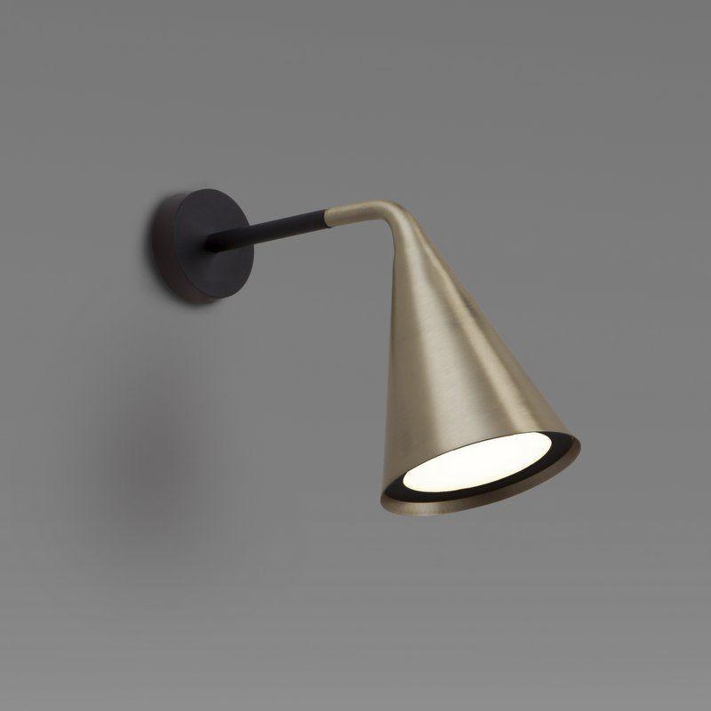 GORDON WALL LAMP BY TOOY