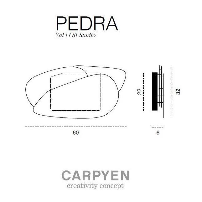 PEDRA DE CARPYEN
