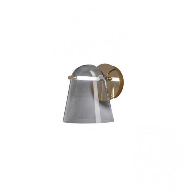 SINO WALL LAMP BY PRANDINA