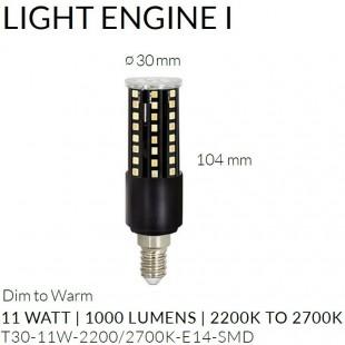 AMPOULE LIGHT ENGINE I - E14 DE TALA