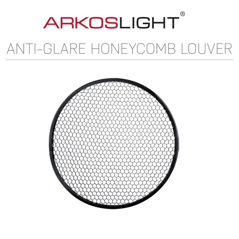 WELLIT ACCESSORY ANTI-GLARE BY ARKOS LIGHT