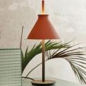 TOTANA LAMPE DE TABLE DE POTT