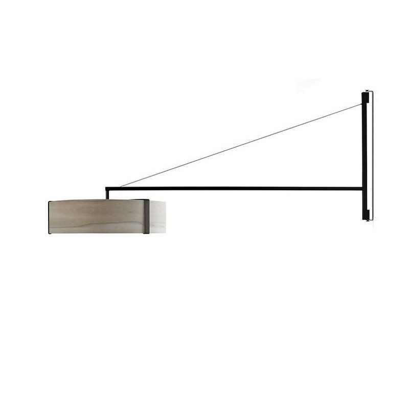 THESIS WALL LAMP BY LZF