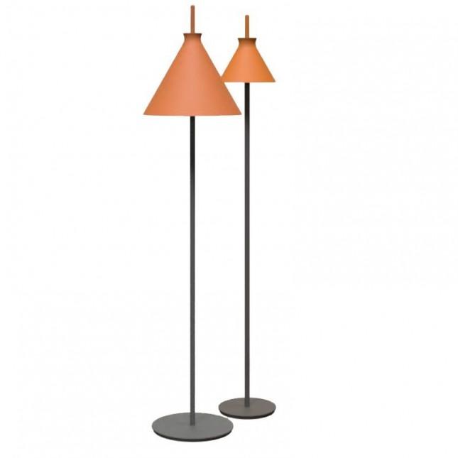TOTANA FLOOR LAMP BY POTT